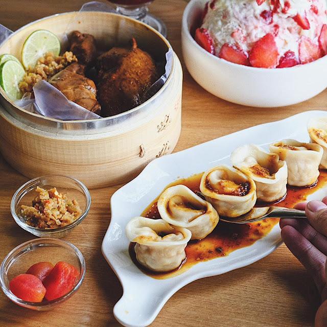Banainai Taiwanese Dessert