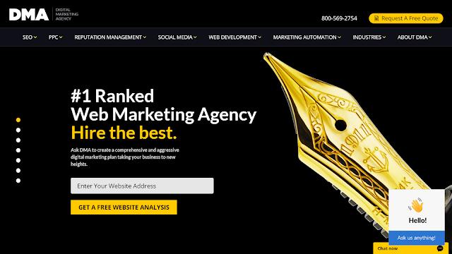 Best Seo Companies - CodeMaster.In
