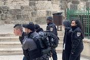 500 Tahanan Palestina Telah Berada di Penjara 'Israel' Selama 15 Tahun