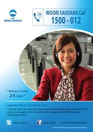 Bank Woori Indonesia Call Center