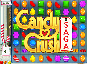 Candy Crush Demo