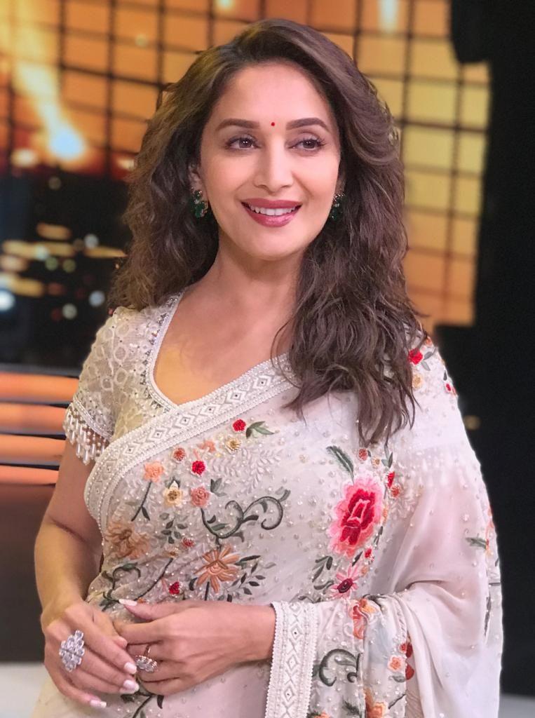 Madhuri Nude Hd Photo