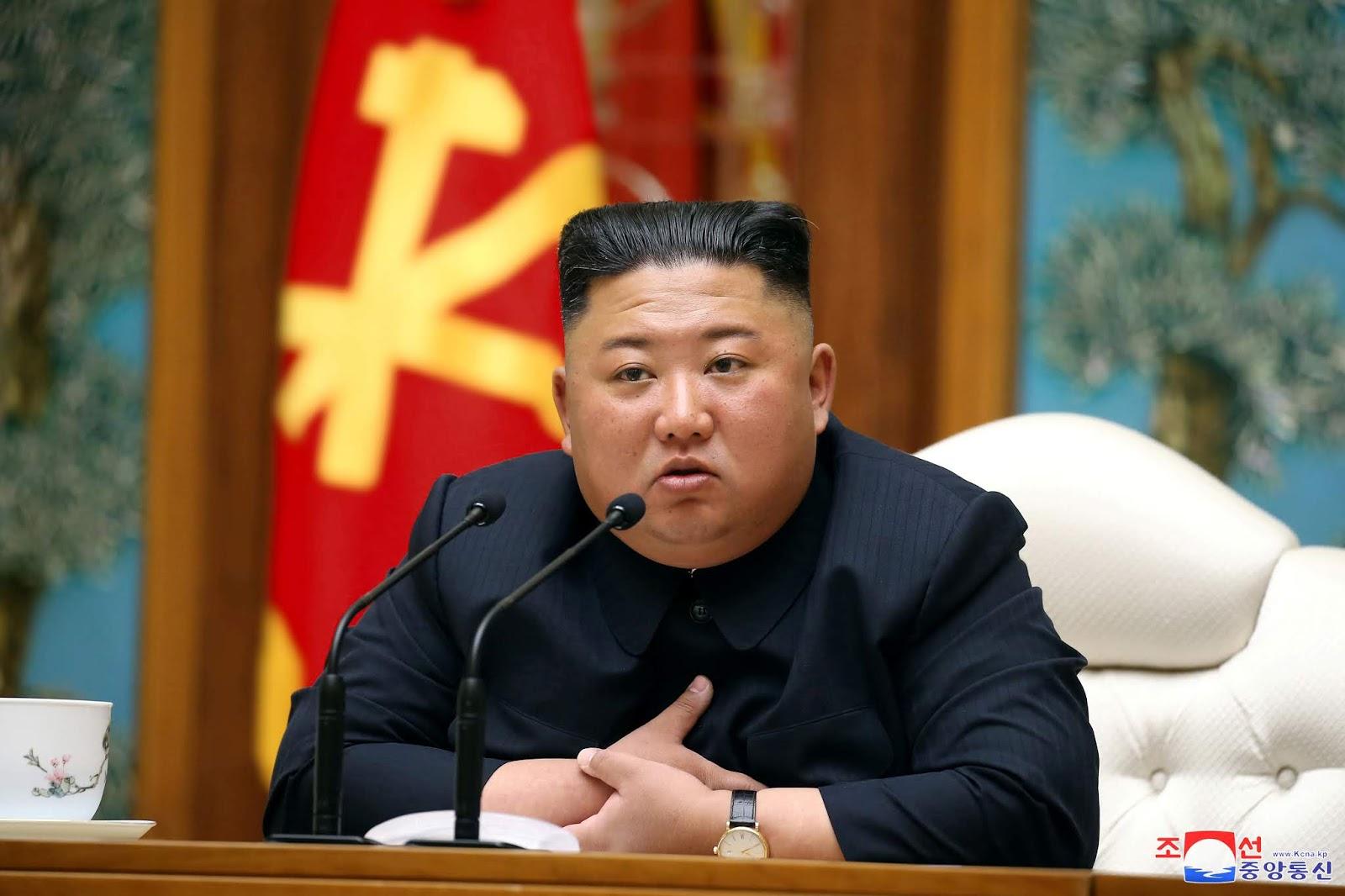 Crecen los rumores sobre la muerte del líder norcoreano Kim Jong-un
