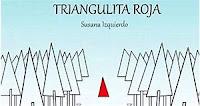 triangulita roja, caperucita roja, cuento infantil