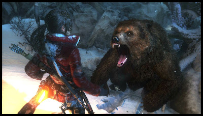 Rise of the Tomb Raider Free Download For PC