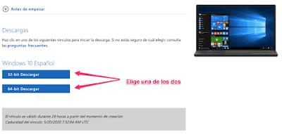 Descarga Windows para tu Mac