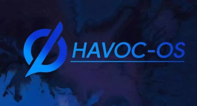 HavocOS