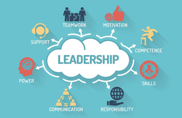 Leadership: How to Become a Perfect Leader