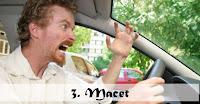 3. Macet