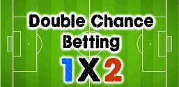 How to Predict Double Chance or Win Draw Win tips in football