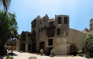 Al-Suhaymi House