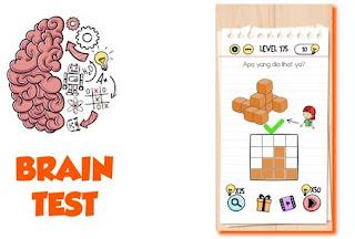 Kunci Jawaban Brain Test Level 139, 150, 151, 175, 187, 197, 271
