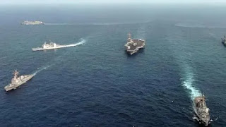 India, Saudi Arabia to conduct naval exercise for the first time