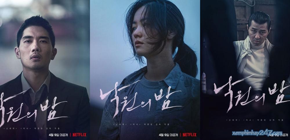 http://xemphimhay247.com - Xem phim hay 247 - Đêm Nơi Thiên Đường (2020) - Night In Paradise (2020)