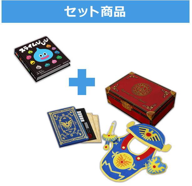 Square Enix Memperkenalkan Merchant Dragon Quest