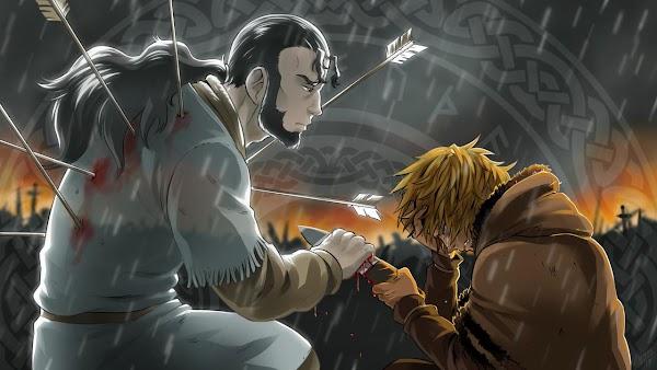 10 Rekomendasi Anime Berkisah Balas Dendam Terbaik