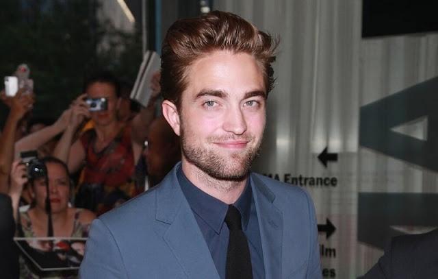 Robert Pattinson historia de rechazo