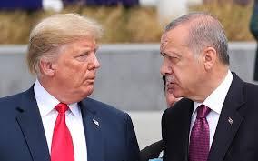 Ο Τραμπ «έκλεισε» το τηλέφωνο στον Ερντογάν