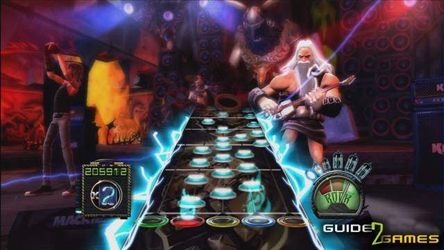 guitar hero 3 song pack pc