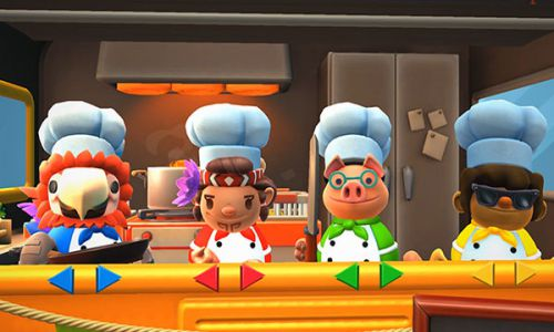 Download Overcooked 2 Surf n Trial Highly Compressed