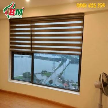 Rèm cầu vồng all plus cao cấp cho cửa sổ phòng khách và phòng ngủ đẹp giá rẻ bình phước,thiết kể bởi bình minh 0981.622.779