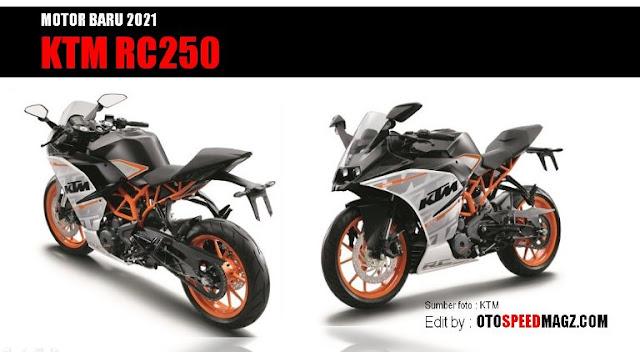 motor-baru-2021-terbaik-ktm-rc-250