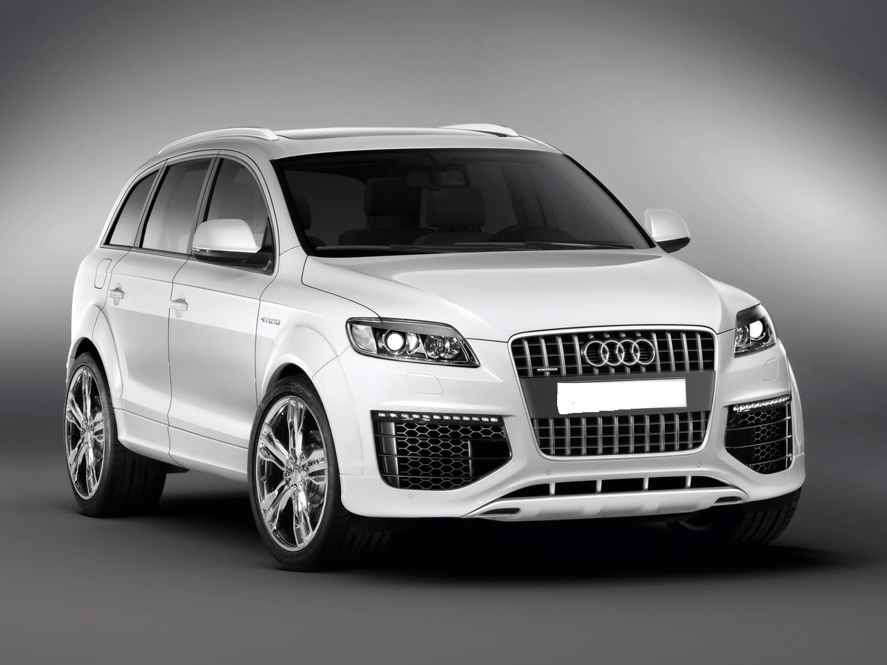 Servicerepairmanualspdf  Audi Q7 2009 Repair Manual