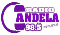 Radio Candela 98.5 FM