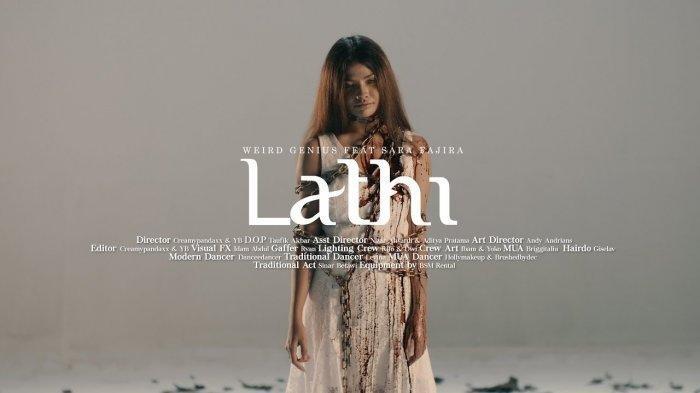 Lagu Lathi Viral dan Hits di Tik Tok