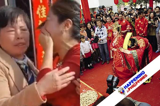 Ina ng Groom, Natuklasan ang Bride na Siyang Nawawalang Anak Niya Dahil sa Nakitang Birthmark Nito 'Pangako Sa'yo in Real Life'