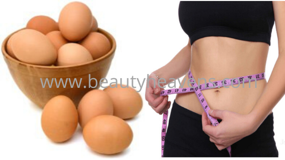 How Can Eating Eggs Lose Weight? And what are the benefits of eggs?