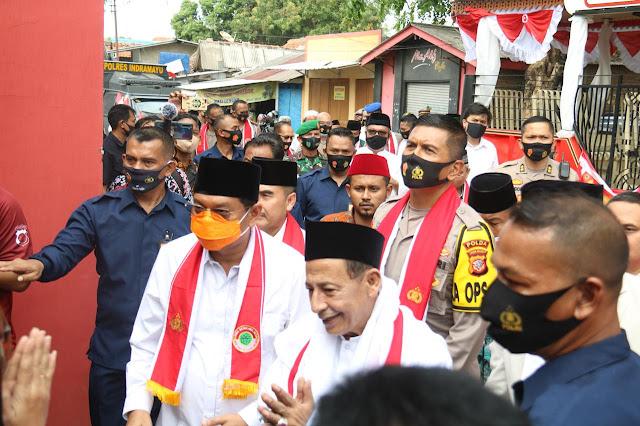 Ridwan Kamil: Jawa Barat Membentuk Tim Sapu Bersih Terkait Dengan Pemberitaan Hoax