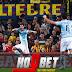 Hasil Liga Spanyol Terbaru - Getafe vs Celta Vigo 0-1, Tembus Enam Besar !