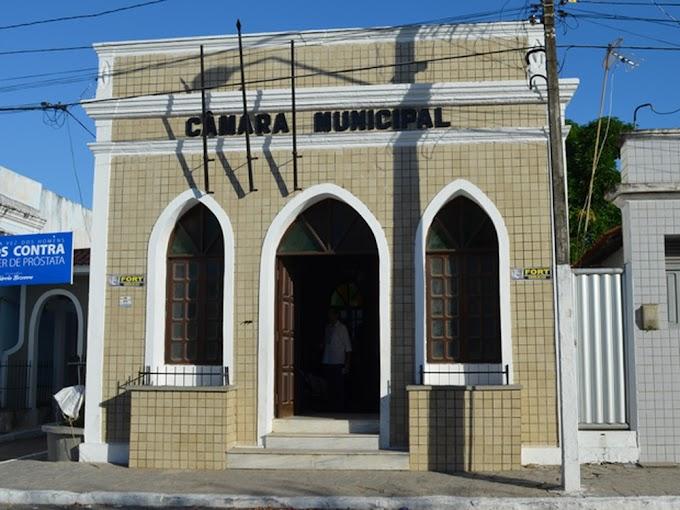 OPERAÇÃO: Sexta fase 'Xeque-Mate' investiga esquema de corrupção em mandatos de vereadores, em Cabedelo, PB.