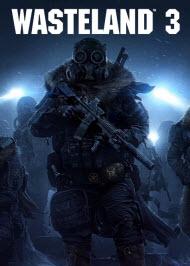 سيصدر القصة الأول من Wasteland 3 في 3 يونيو
