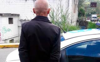 DETENIDO Coronel retirado por FEMICIDIO agravado