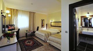 nevşehir otelleri fiyatları ve rezervasyon monark hotel