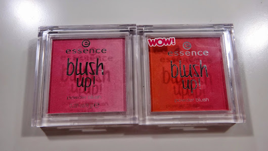 Resenha: Blush Up! Essence
