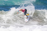 24 Ellie Turner GBR 2017 Junior Pro Sopela foto WSL Laurent Masurel