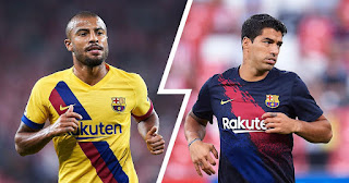 5 Barcelona players with no chance of surviving Koeman clear out at Camp Nou next season