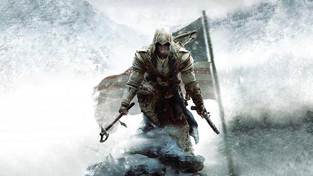 Winter Assassin Wallpaper Engine