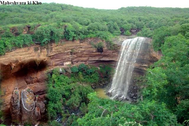 राजस्थान का अरावली प्रदेश