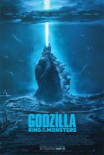 Godzilla: King of the Monsters movie download