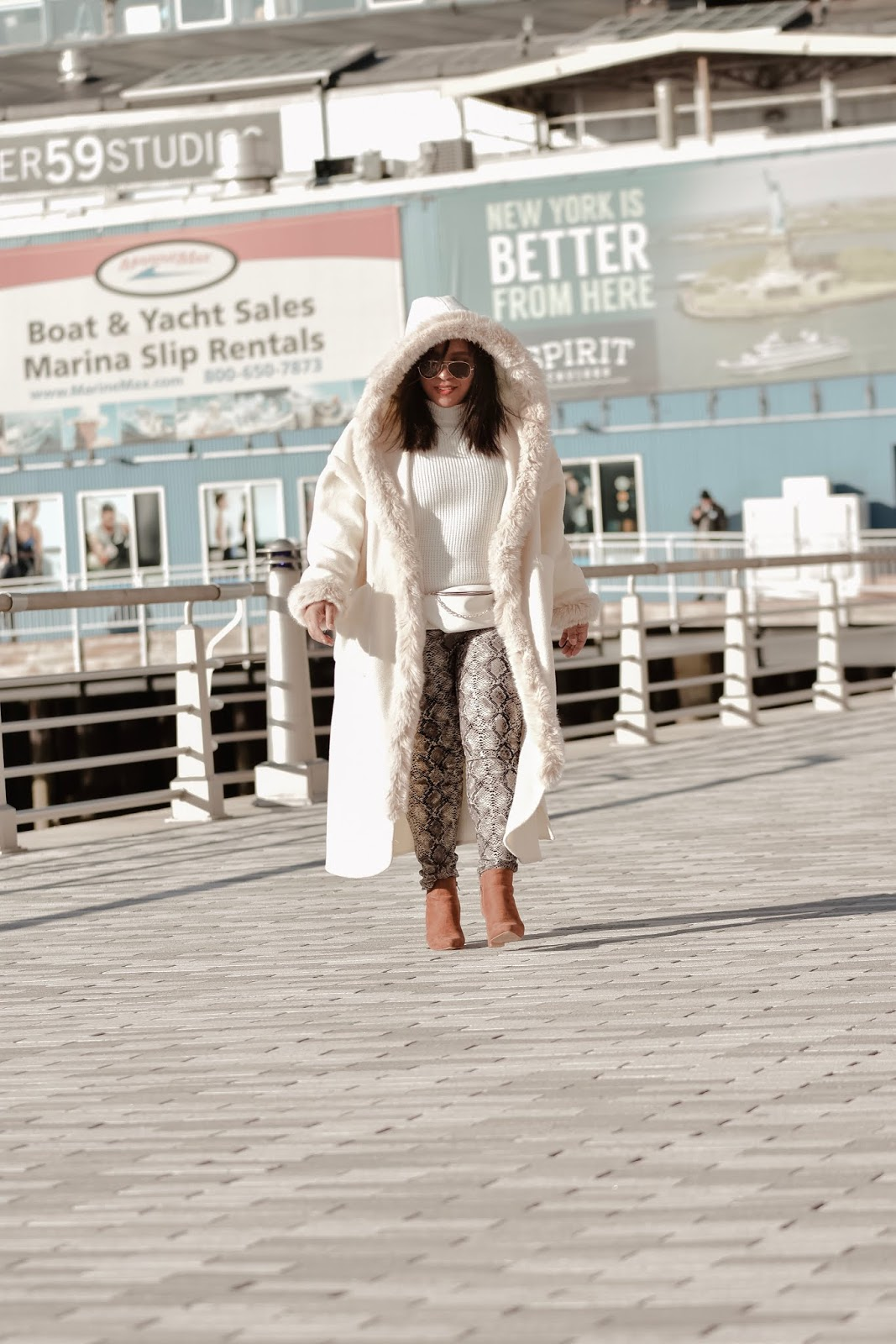 nyfw, nyfw streetstyle, pier 59, fashion week, nyc bloggers, nyfw2019