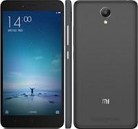 Xiaomi Redmi Note 2 HP Kamera Belakang 1 jutaan