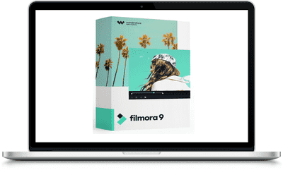Wondershare Filmora 9.2.7.11 (x64) Full Version