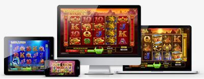Situs Judi Slot Joker123 Online Uang Asli Terpercaya
