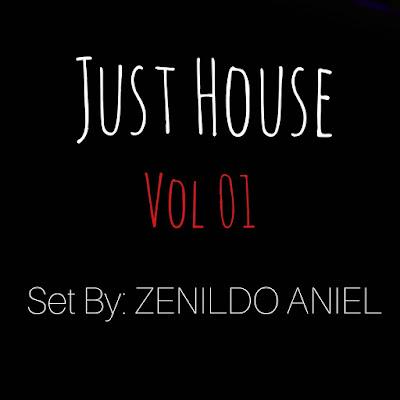 Zenildo Aniel - Just House Vol.01