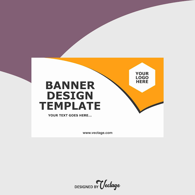 banner design,