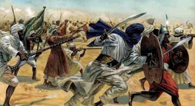 The preaching of Islam 1913